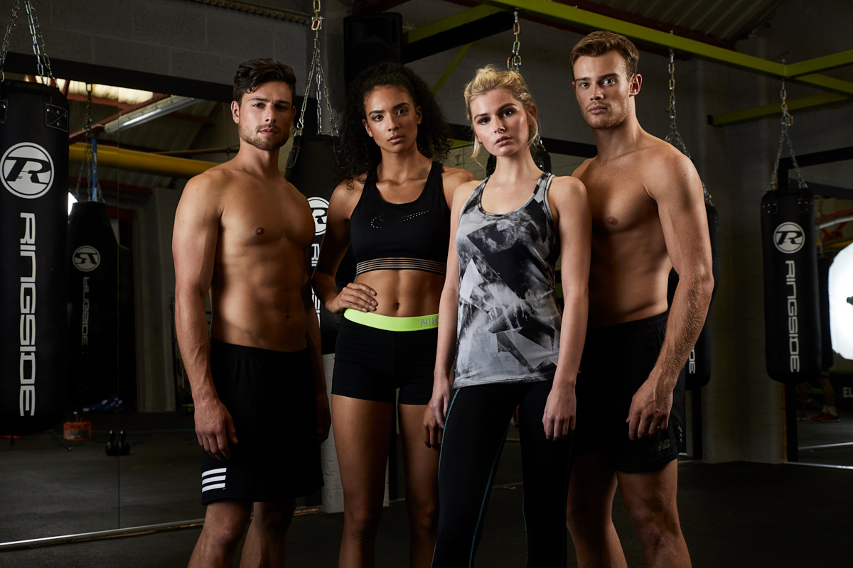 Manchester Fitness Photographer | Arrow Fitness by Andy Broadbent Photography